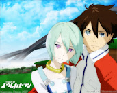 #1 Eureka Seven Wallpaper