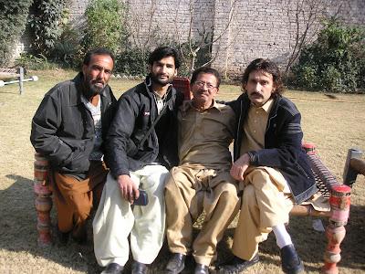 Pashto Serial Drama Talan