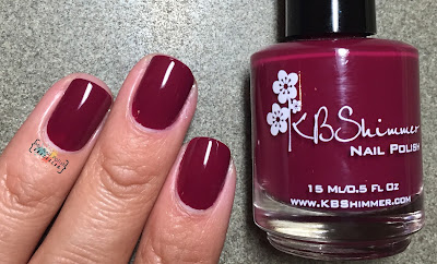KBShimmer Such A Vlad-Ass