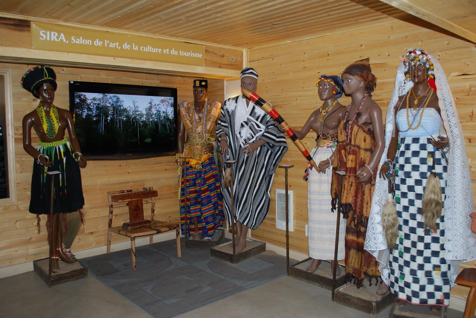 Luiz assun o maison de l 39 afrique for Angelina maison de l afrique
