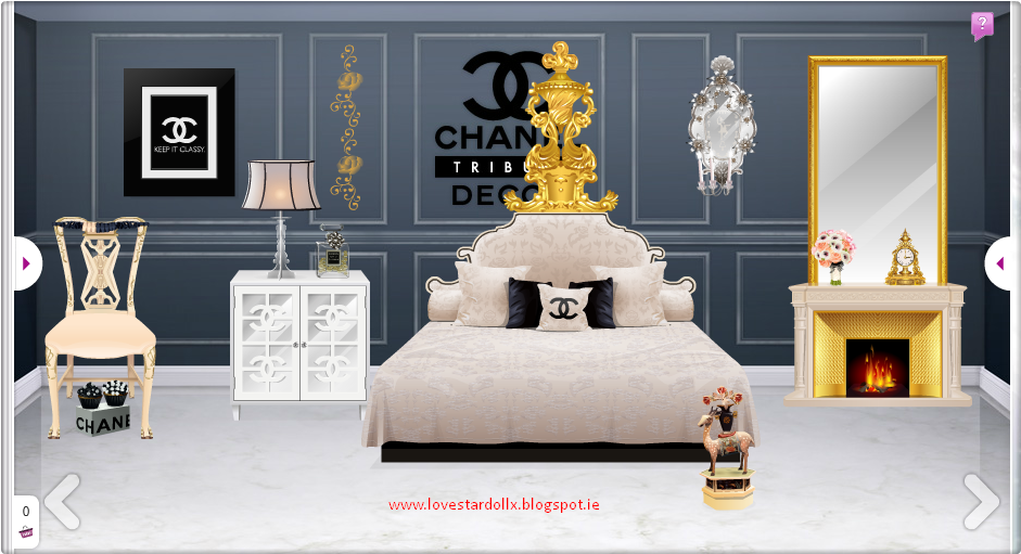love stardoll new chanel decor tribute best chanel inspired home decor products on wanelo