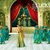 BOLLYWOOD ISHTYLE: Sneha Ullal's Fantasy Lenghay in 'Lucky'