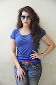 Archana photos in blue top-thumbnail-13