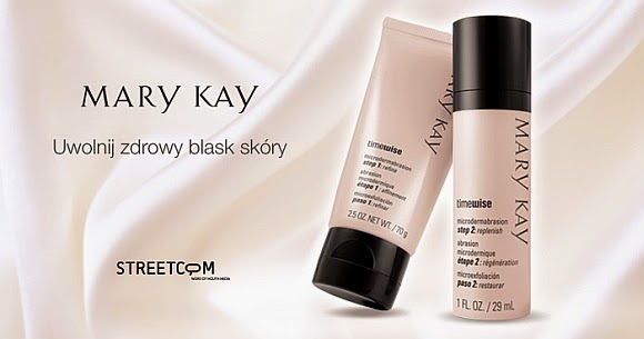 Kampania Mary Kay