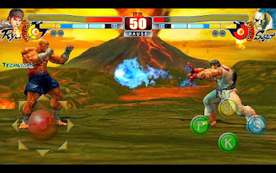 Download Street Fighter IV APK