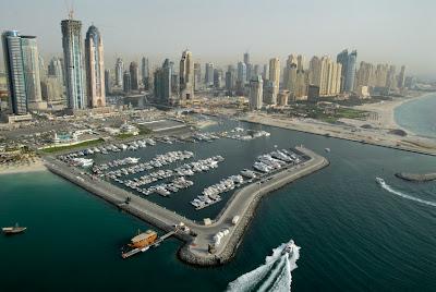 dubai billyinfo4 Bandaraya Dubai Yang Menakjubkan