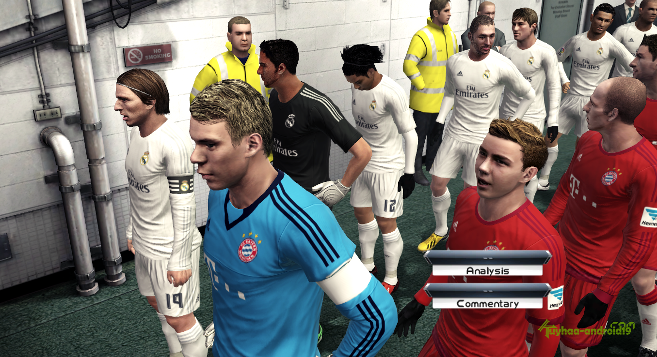 Pes 2013 Full Update Musim Transfer 2015 2016 Kuyhaa | Share The Knownledge