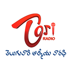 Tori Telugu Radio