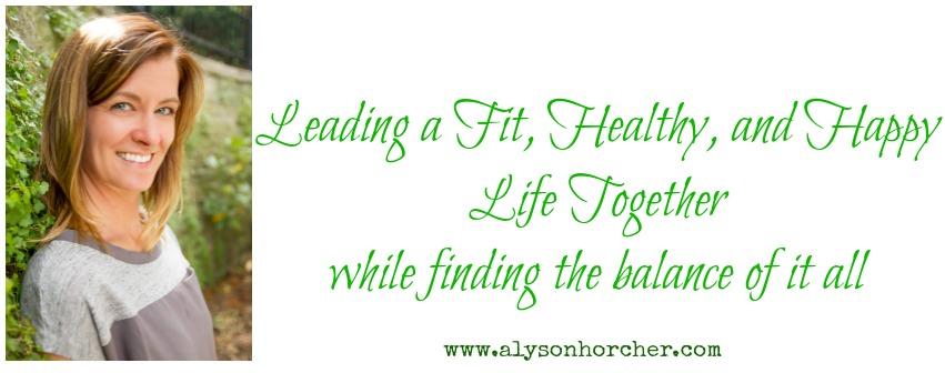 www.alysonhorcher.com