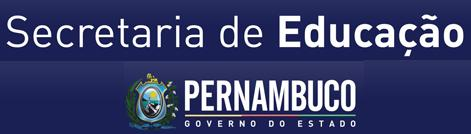 Pré-matrícula da rede estadual de ensino de Pernambuco