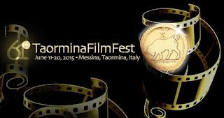 AL VIA IL TAORMINA FILM FEST. ANTEPRIMA A MESSINA