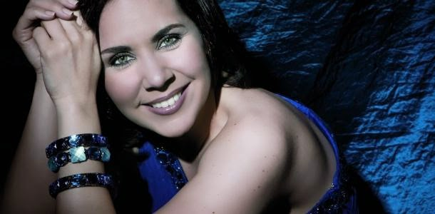 Jessica Rivera. Photo credit: Isabel Pinto