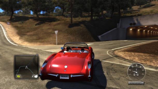 Test Drive Unlimited 2 Car List Xbox 360