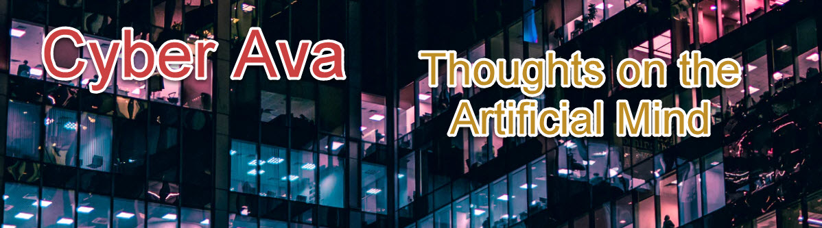 Cyber Ava