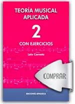 Teoría musical aplicada 2