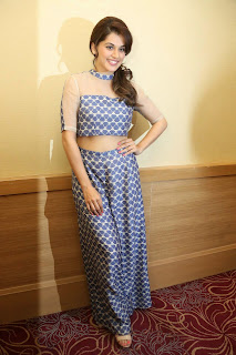 Actress Taapsee Pannu Picture Gallery in Long Dress at Baby Movie Press Meet  15.JPG
