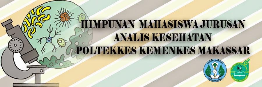 HMJ-AK Poltekkes Makassar