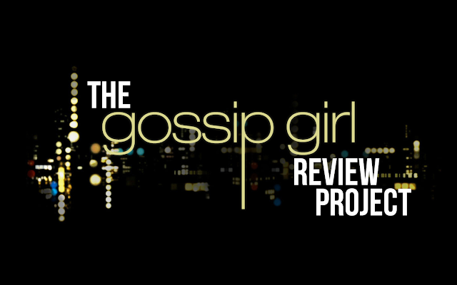 Gossip Girl Review Project