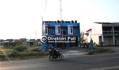 Kantor Simpang 5 Lima TV