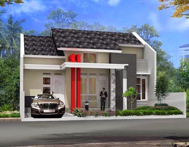 Gambar Rumah Sederhana Minimalis Terbaru