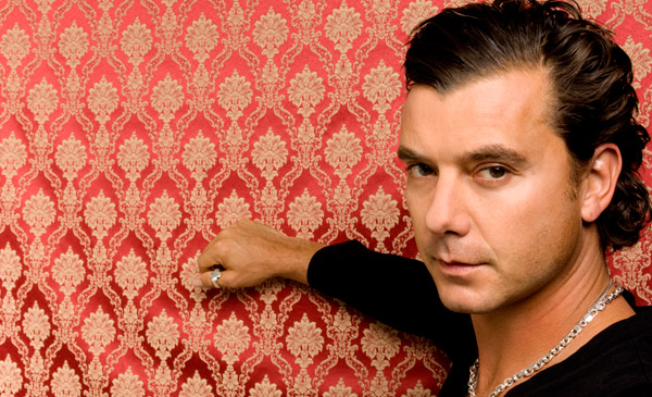 Gavin Rossdale Hairstyles Pictures