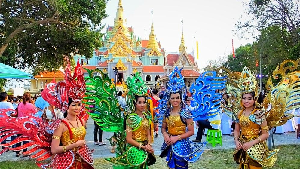 Wat Thang Sai Ban Krut