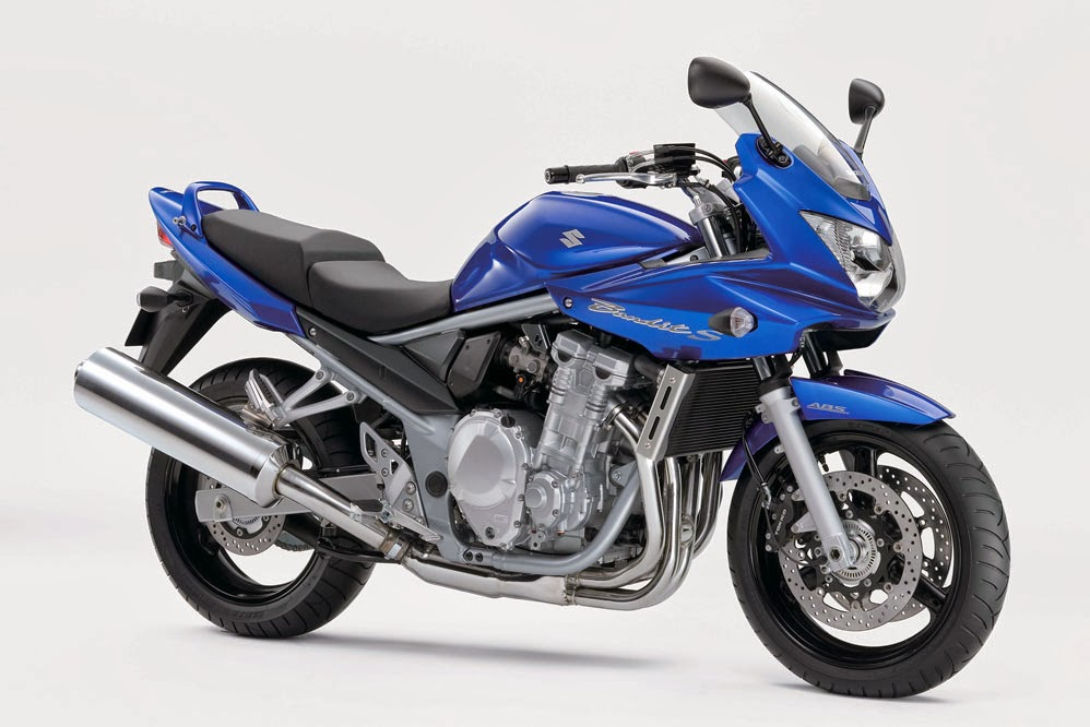 fotos de motos fotos da moto bandit 650. Black Bedroom Furniture Sets. Home Design Ideas