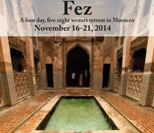 <b>A Writers Retreat in the Fez Medina</b>