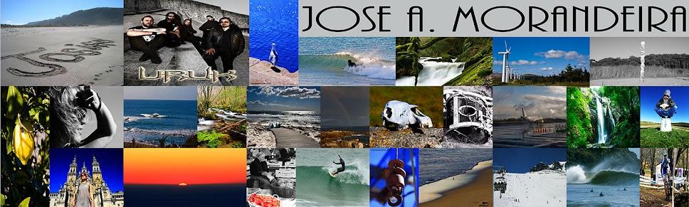 Jose A. Morandeira
