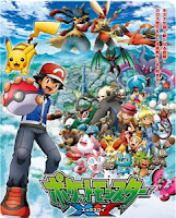 Pokemon XY Capítulo 89