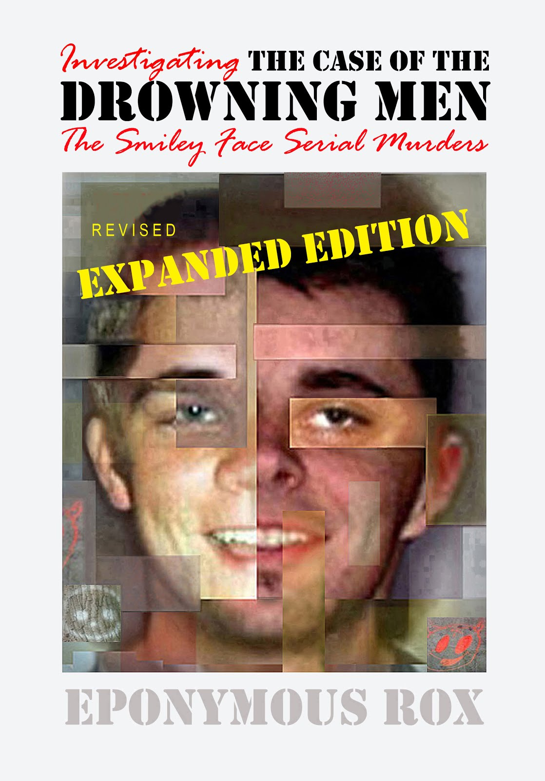 History and analysis of the 'Smiley Face Serial Murders'  with pics and forensics