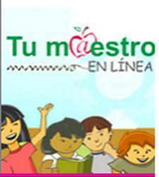 Programa Tu maestro en línea