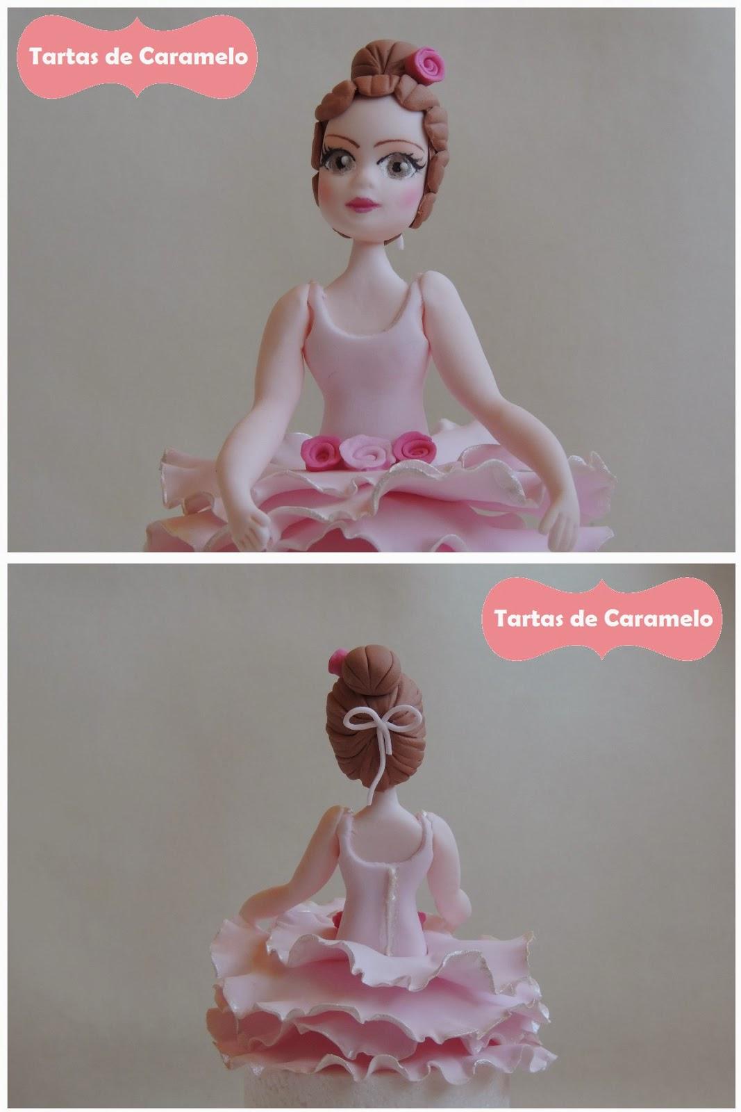curso, bailarina, Patricia Arribalzaga