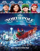 Northpole (2014) [Latino]