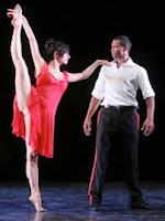 news dal mondo degli eventi di danza
