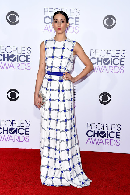 troian bellisario  people choice awards 2016