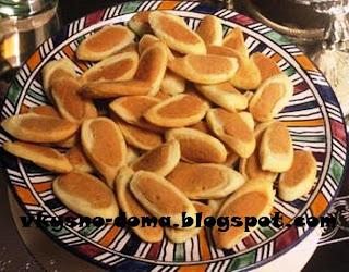 Балгасин (бабуши). Марроканская кухня.