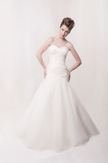 Sarah Houston 2013 Bridal Wedding Dresses Collection