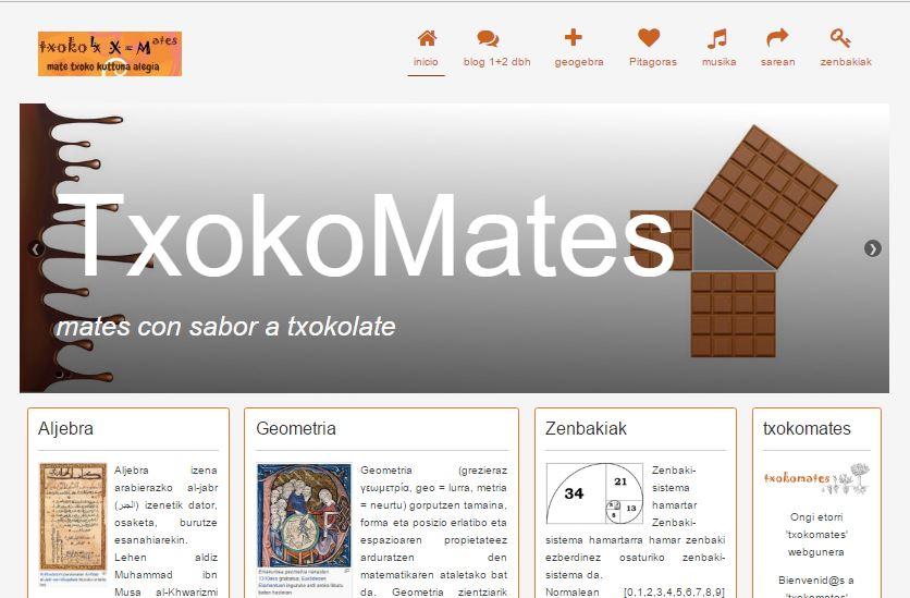 Txokomates WEB