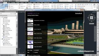 Autodesk AutoCAD Civil 3D 2013