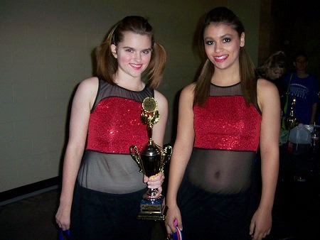 competitive dance charlotte nc