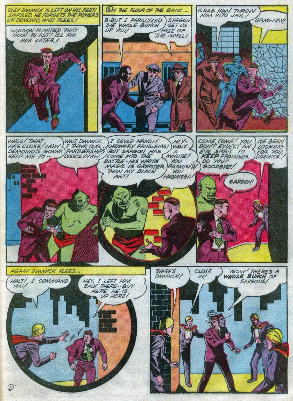 Read online All-American Comics (1939) comic -  Issue #45 - 58