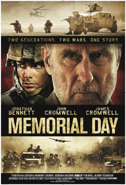 Memorial Day –  Legendado