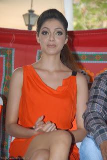 Parvathy Melton New Pictures Bala Krishna new movie (9)