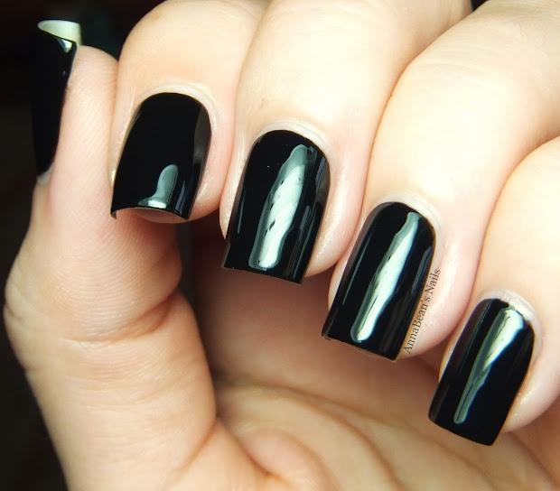 annabean's nails basics