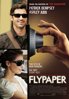 Watch FlyPaper 2011 BRRip Hollywood Movie Online | FlyPaper 2011 Hollywood Movie Poster