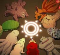 "Naruto Shippuden Opening Naruto ""Tailed Beast Counting Song"""