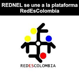 REDNEL en RedEsColombia