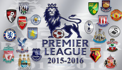 Siaran Langsung Jadual Perlawanan EPL Musim 2015 2016 Astro Live Streaming
