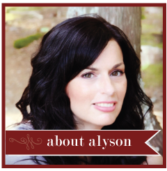 About Alyson